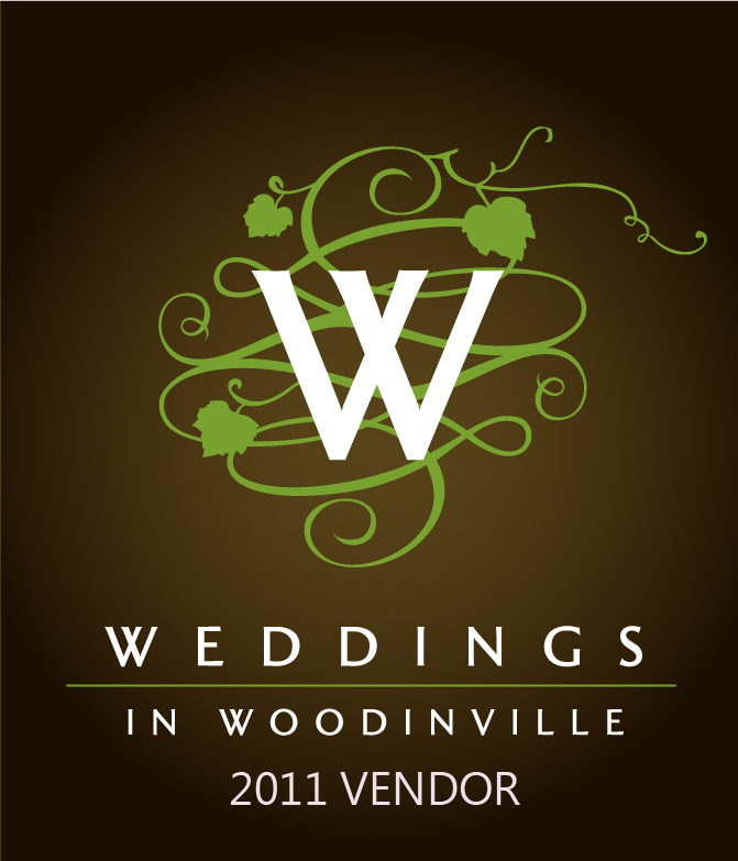 Weddings In Woodinville Logo 2011 Vendor