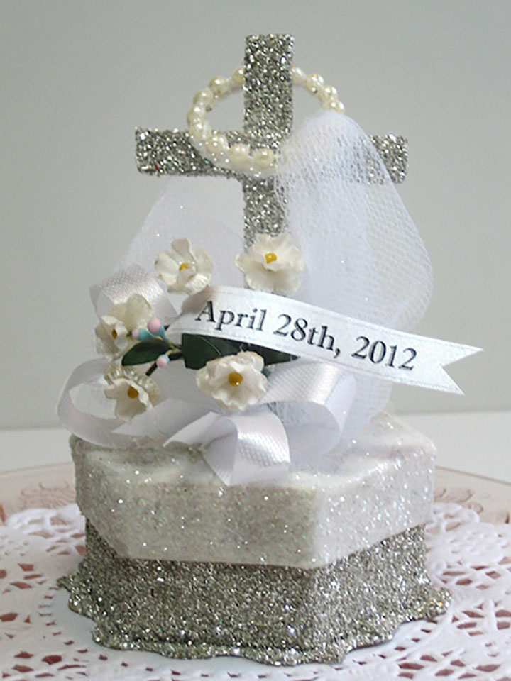 Patricia Minish Designs | Custom Cake Toppers